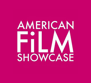 American Film Showcase logo