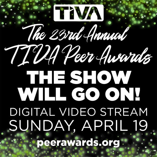 2020 DC Peer Awards